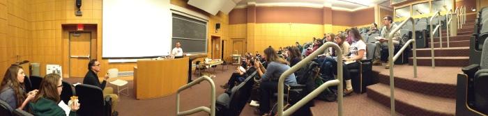 General Interest Meeting - Presentations